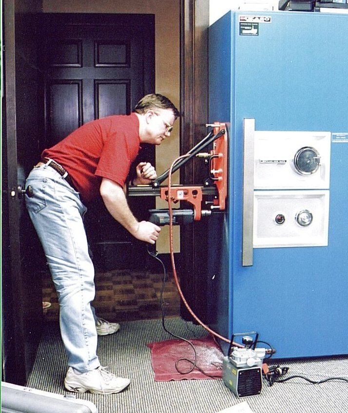 Protection Lock Safe Opening Georgia Bank Vault Opening